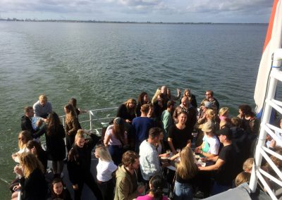 Borrel Cruise