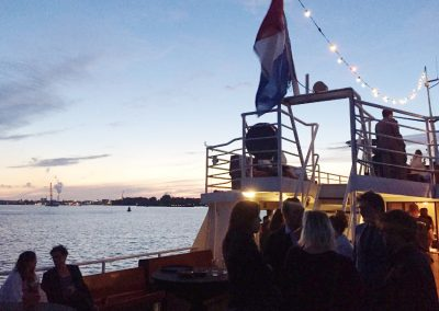 Boot huren Amsterdam Stortemelk