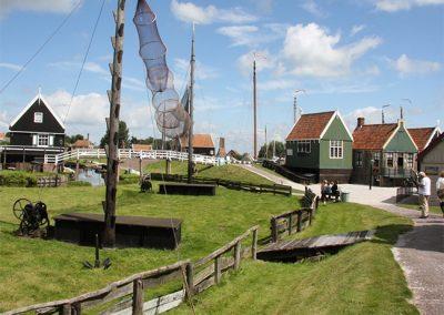 enhkhuizen-zuiderzeemuseum-dagje-weg-meivakantie-met-boot