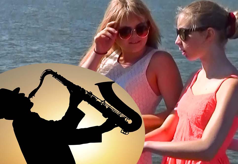 uitje tweede pinksterdag amsterdam jazz en varen