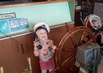 uitje-ijmuiden-met-boot-kinderen