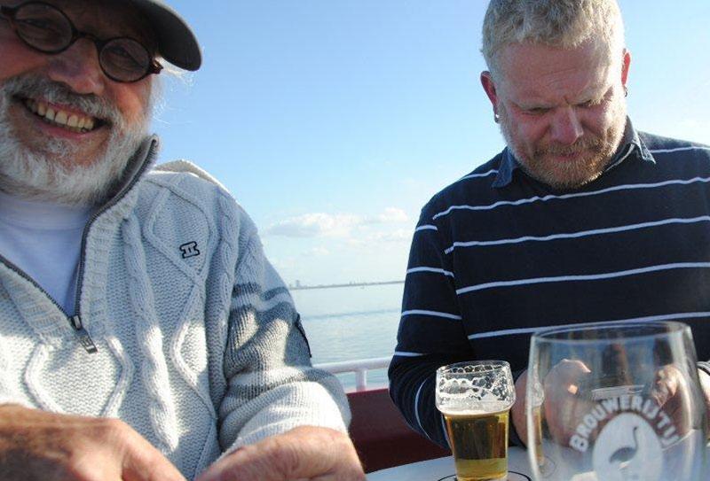 vaartocht-pasen-bierproeverij-minicruise-amsterdam