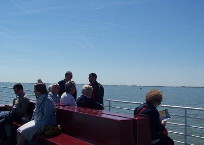 MiniCruise naar VOC-stadje Hoorn