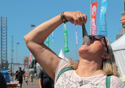 visje-happen-havenfestival-ijmuiden-boottocht