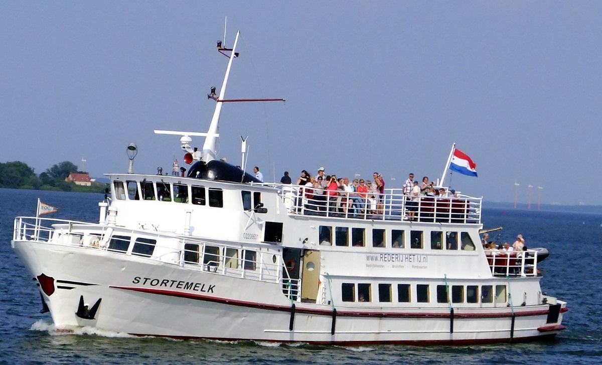boot huren 65 tot 250 personen amsterdam