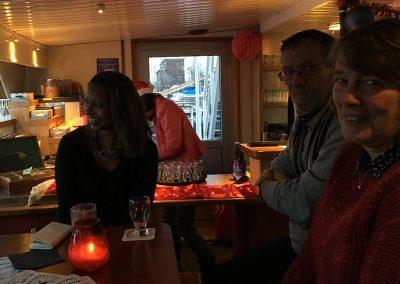 kerst-uitje-bedrijf-amsterdam-boot