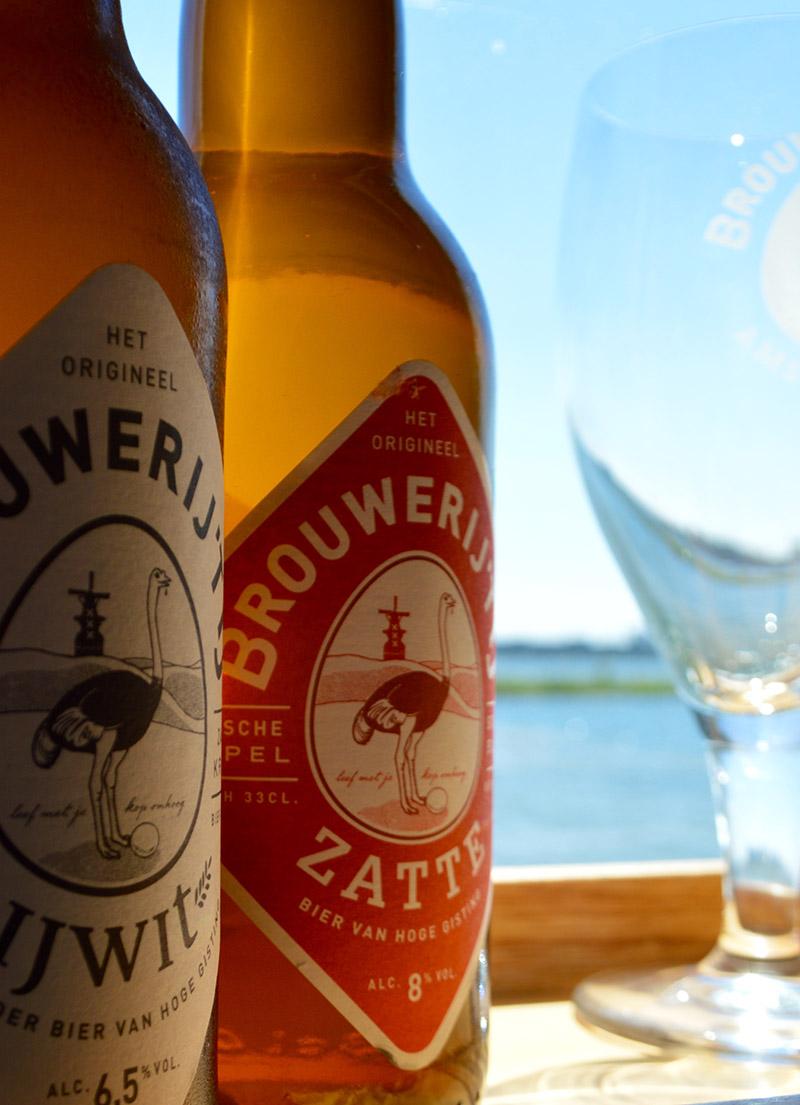 Uitje Pasen 2019 In Amsterdam Bierproeverij En Varen